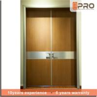 New Door Designs Double Swing Hospital Doors Interior Door ...