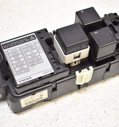 get quotations 00 04 volvo s40 under dash fuse box relay 2000 2004 [ 1500 x 1003 Pixel ]