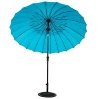 Colorful Patio Umbrella Patio Round Umbrellas Sunbrella On ...