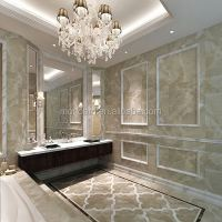 Natural Marble Flooring & Wall Design,Basic Marble Tile