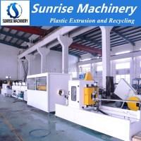 Upvc Pvc Pipe Extruder Machine/production Line/machine ...