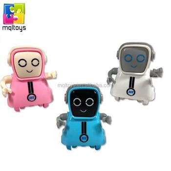 2018 cute robot friction