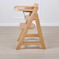 Infant Feeding Chair Wholesale Computer Chairs Wooden Stool Children Toddler Restaurant Baby High