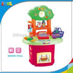 Play Kitchens For Sale Kitchen Bundles 热卖卡通房子玩套装玩具儿童玩具厨房出售儿童厨房玩具 Buy 儿童厨房玩具
