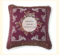 Glaze Back Support Decor Floor Cushion For Bedding - Buy ...