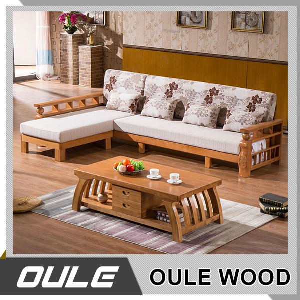 modern wooden sofa set designs for living room patio furniture covers 2016 fabric cover sale buy