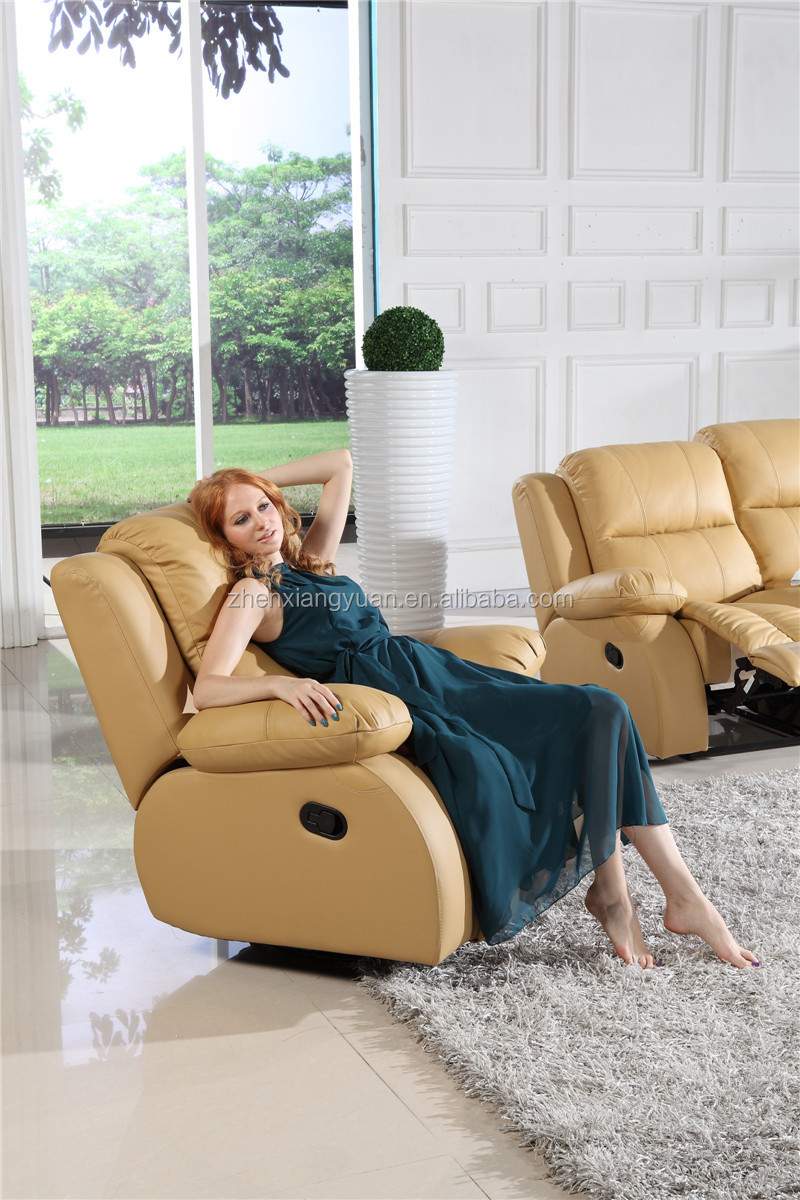 Rocker Chair Swivel Seat Double Recliner