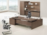 Modern Latest Office Furniture,Wooden Office Desk,Classic ...
