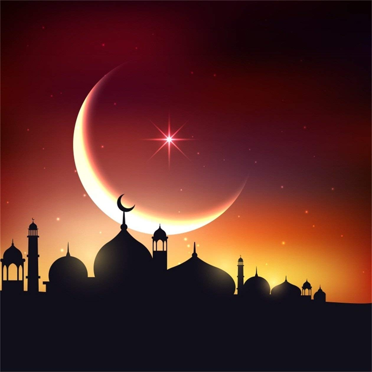 cheap islamic wallpaper find