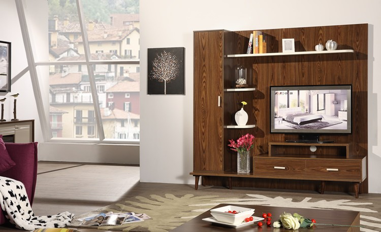 showcase designs living room wall mounted design ideas for a long narrow 2016 hot sell wood mdf tv new
