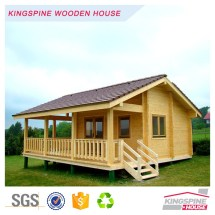 Cost Cheap Wood Houses Kpl-002 - House