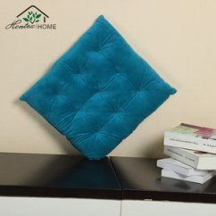 Wholesale Chair Cushions Outdoor Lounge China Cushion Covers Office Seat Floor Velvet Sofa Cover Sitting Coccyx