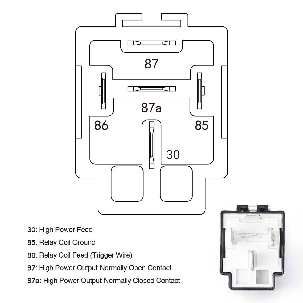 hight resolution of tyco bosch relay wiring diagram