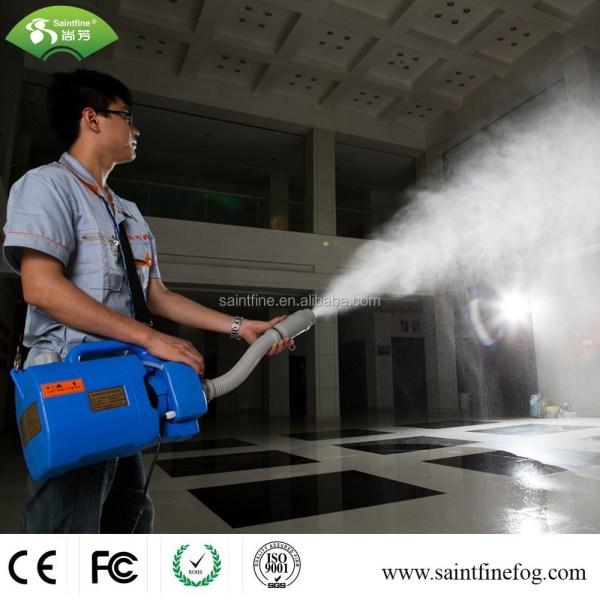 Fogger Machine Pest Control