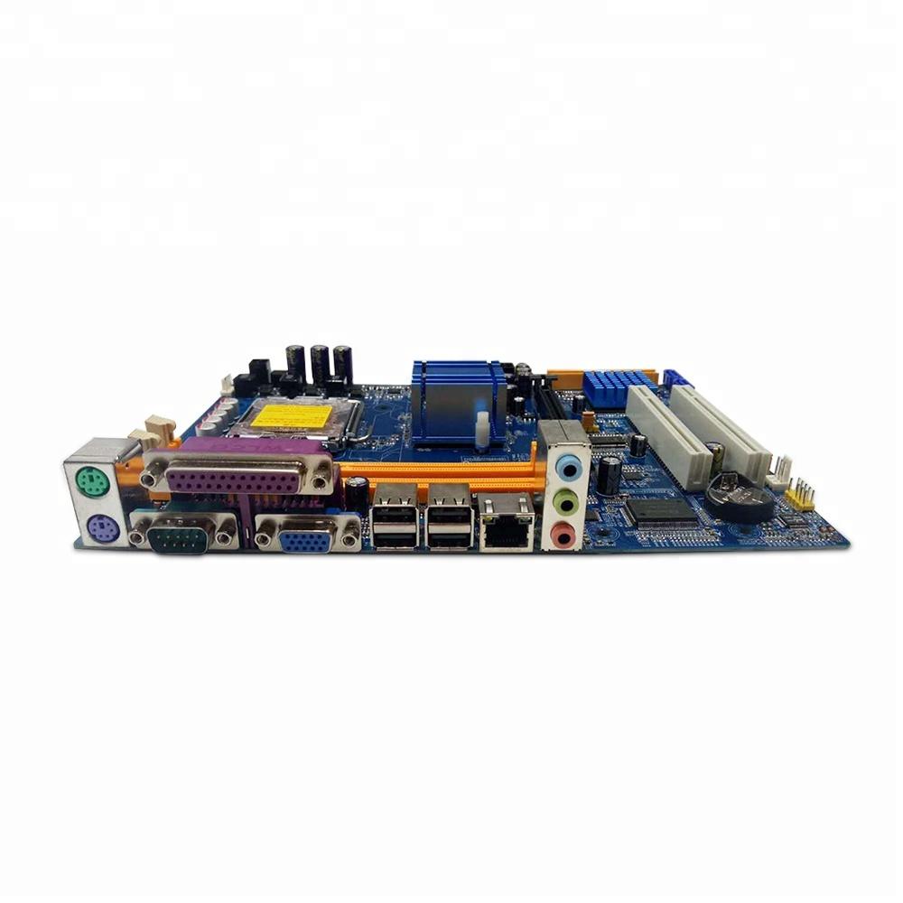 medium resolution of circuit diagram of intel 945 motherboard