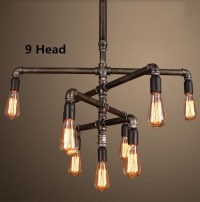 Originality Diy Metal Pipe Lamps With Metal Pipe Fittings
