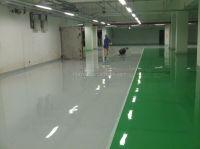 Hongkong Car Parking Lot Paint Epoxy Resin Flooring Paint ...