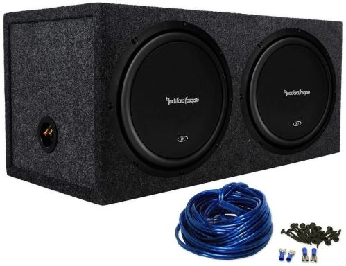 small resolution of get quotations package 2 rockford fosgate prime r1s412 12 600 watt peak 300