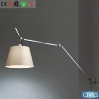 Living Room Wall Lamp,Swing Arm Wall Lamp,Wall Lamp Hotel ...