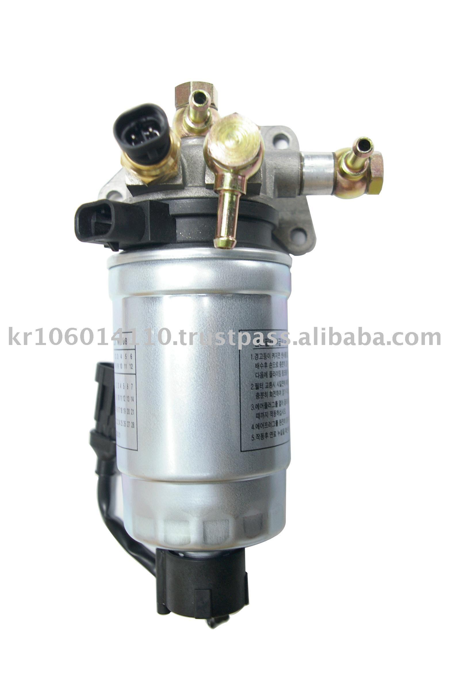 hight resolution of crdi fuel filter grand starex hyundai buy fuel filter crdi