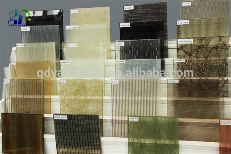 Decorative Glass Fabricwoven Glass Fabricdecorative