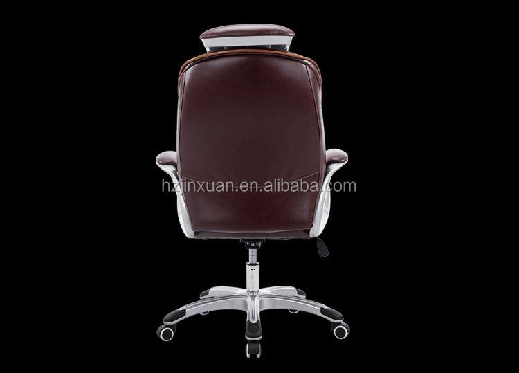 guy brown office chairs wheelchair blanket wn82125 leather high back for elderly chair with folding super heavy duty