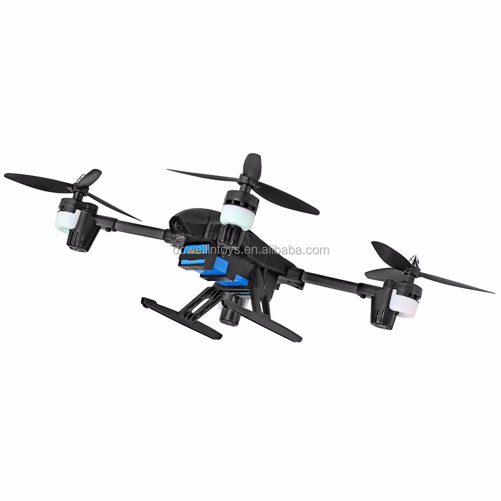 Dwi Dowellin Wifi Fpv Rc 2.4g Drone Quadcopter With Camera