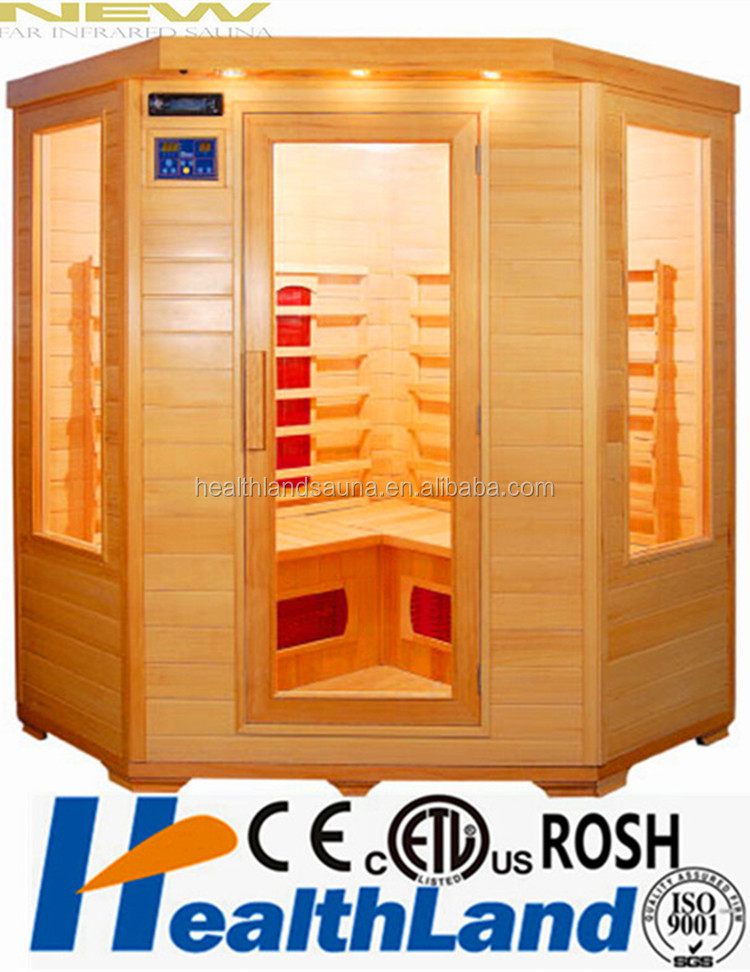 220v Big Size Corner Sauna Benefits Skin Hidden Cam