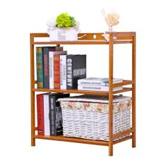 Diy Shelves In Living Room Indian Interiors Pictures Cheap Simple Find Deals On Line At Get Quotations Bamboo Partition Floor Standing Kitchen Storage Bookshelves 3 Sizes Optional