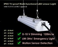 Motion sensor light waterproof uv light battery waterproof ...