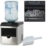 Home Desktop Bar Automatic Cool Water Dispenser With Ice Maker Making Machine Buy Ice Dispenser Ice Maker Making Machine Home Ice Maker Machine Product On Alibaba Com