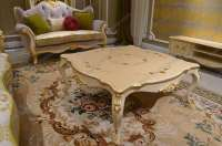 Wholesale Fancy Coffee Table Wood Coffee Tables Modern