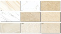 Best Selling Balcony White Horse Ceramic Floor Tiles ...