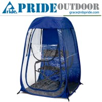 Portable Cheap Single Person Pop Up Tent Pop Up Teepee