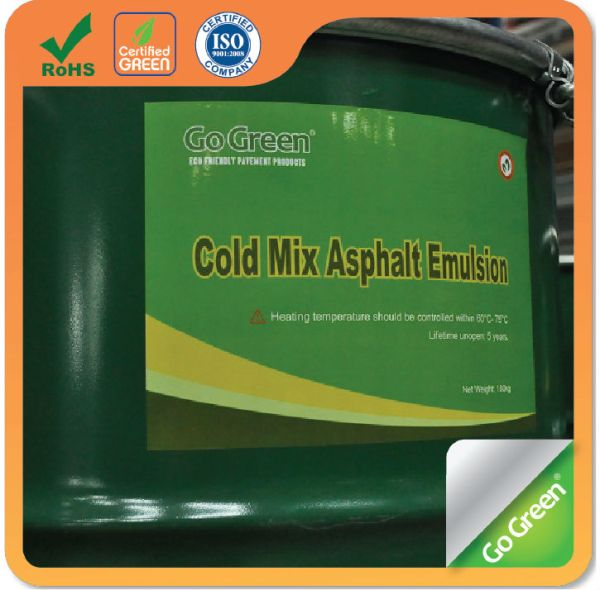 liquid emulsion for cold mix asphalt produce View liquid
