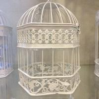 Decoration Bulk Fancy Round Bird Cage For Sale - Buy Round ...