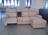 Living Room Furniture Lazy Boy Recliner Chair Couch Bed ...