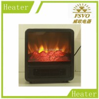Decor Flame Electric Fireplace Heater Fans Parts Use ...