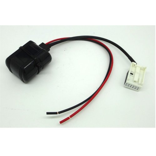 small resolution of get quotations conpus bluetooth module radio stereo aux cable adaptor for bmw e60 04 10 e63 e64