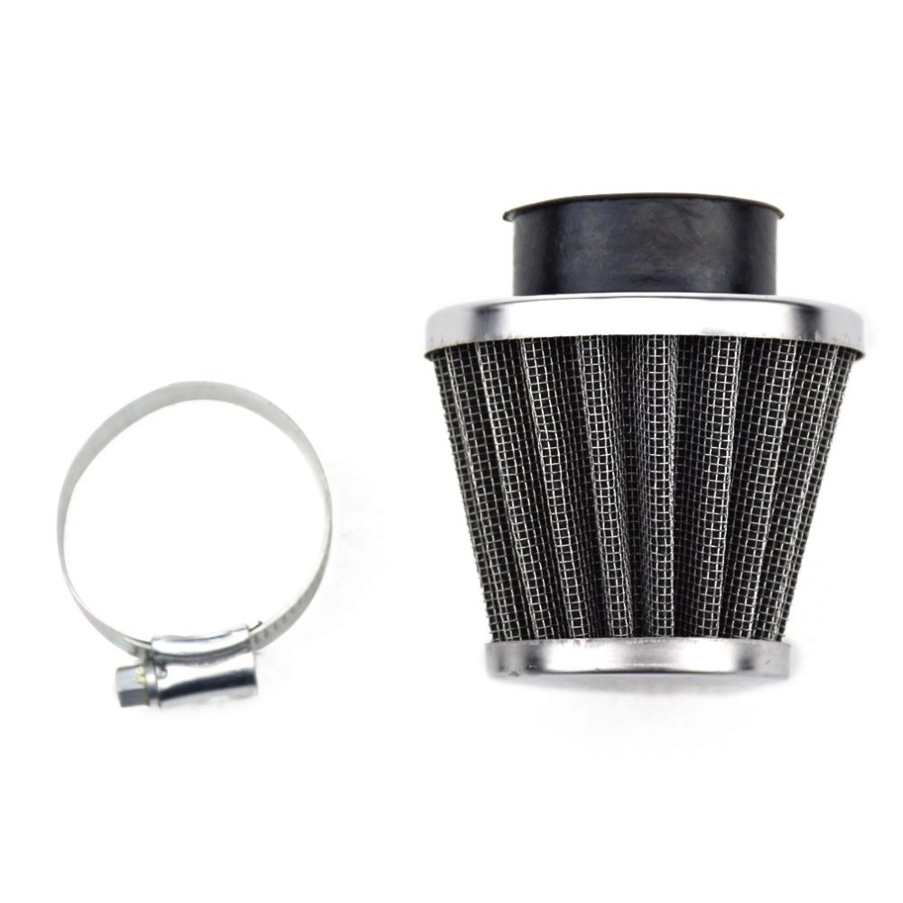 medium resolution of get quotations hiaors 35mm air filter cleaner for kazuma meerkat kids 50cc 70cc 110cc 125cc taotao buyang coolsport
