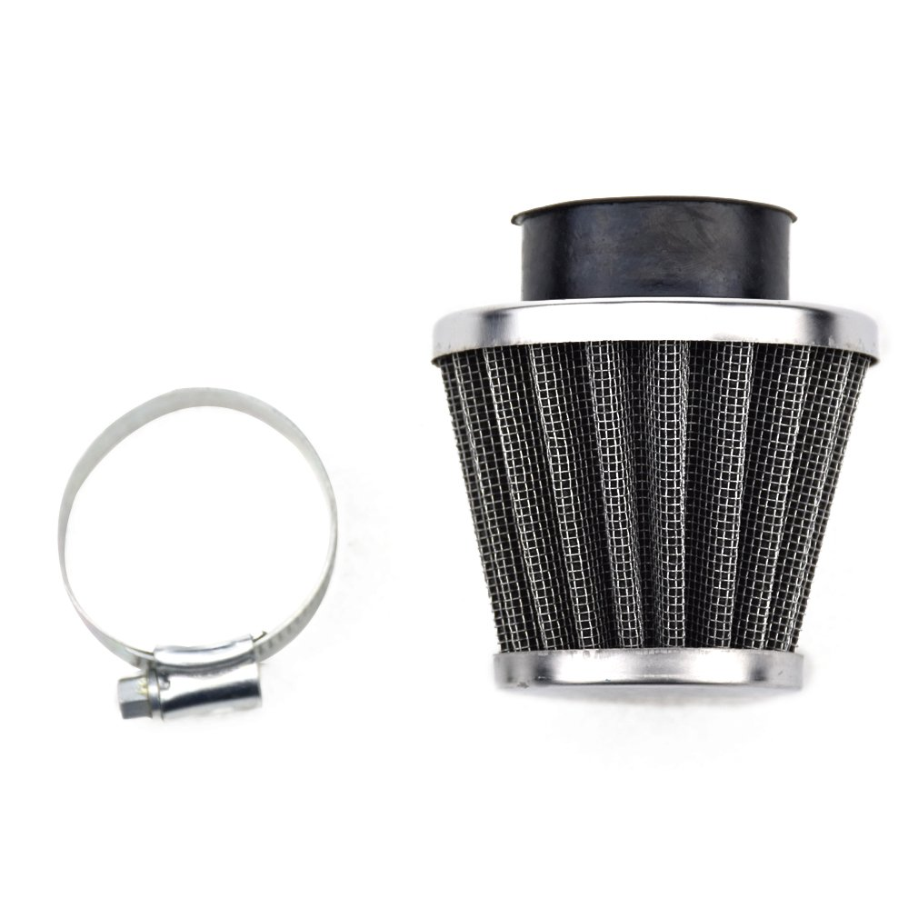 hight resolution of get quotations hiaors 35mm air filter cleaner for kazuma meerkat kids 50cc 70cc 110cc 125cc taotao buyang coolsport