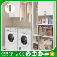 Flat Pack Laundry Cabinets Bunnings | Cabinets Matttroy