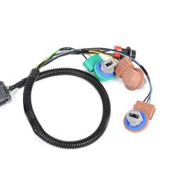 get quotations acdelco 25975983 gm original equipment tail light wiring harness [ 1500 x 996 Pixel ]
