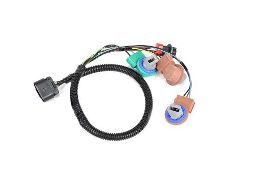 small resolution of get quotations acdelco 25975983 gm original equipment tail light wiring harness
