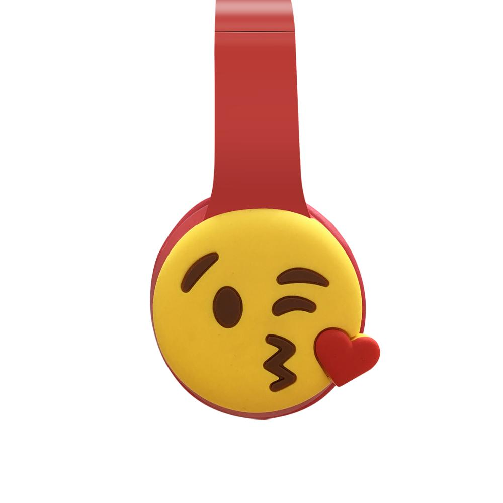 medium resolution of wired oem cartoon emoji colour headset headphones earphone with mic for kids view wired oem cartoon emoji colour headset headphone headphone