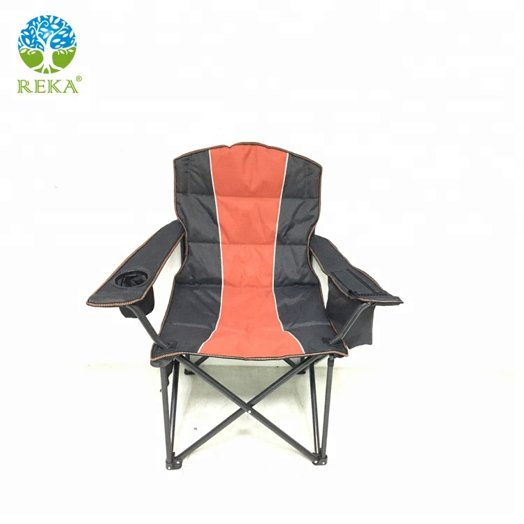 folding quad chair lounger oversize luxury picnic camping buy
