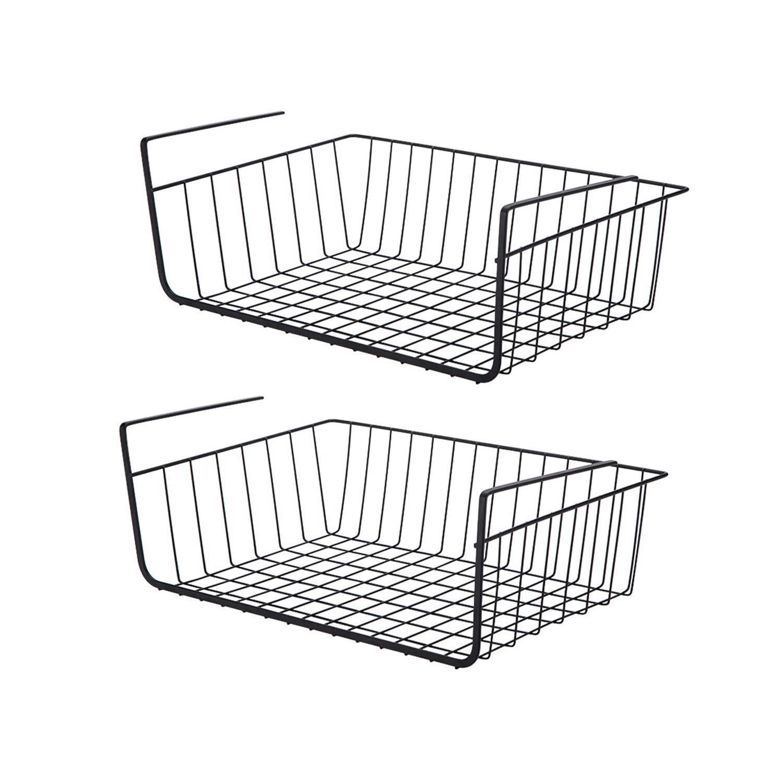 Buy Wire Basket Bin Spinner Black 4 Tier Retail Store