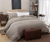 belgian linen bedding