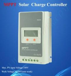 manufacturer 12v 24v autowork mppt 20a solar charge controller circuit diagram [ 1000 x 1000 Pixel ]