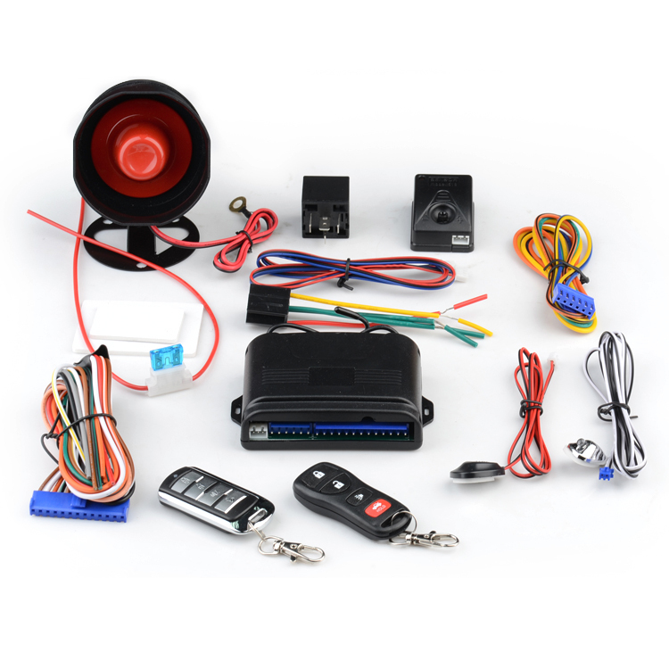 Remote Sensing System Diagram Together With Vibration Sensor Circuit